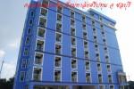 คอนโดคุณเผด็จ 135 หมู่ 1 ตำบลคลองตําหรุ อำเภอเมืองชลบุรี จังหวัดชลบุรี ติดตั้งแอร์ AMENA 120 ชุด