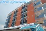 โครงการอารีย์เฮาส์ 315 หมู่ 1 ตำบลคลองตําหรุ อำเภอเมือง จังหวัดชลบุรี ติดตั้งแอร์ AMENA จำนวน 80 ชุด