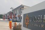ซันไชน์ อพาร์ทเม้นท์ ติดตั้งแอร์ AMENA จำนวน 40 ชุด