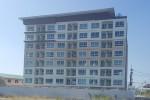 ภัทรคอนโดทาวน์ (ฝั่งวิทยาลัยศรีปทุม) 245 หมู่ 1 ต.คลองตำหรุ อ.เมือง จ.ชลบุรี 20000 ติดตั้งแอร์ AMENA ตึกละ 84 ชุด จำนวน 2 ตึก รวมทั้งหมด 168 ชุด